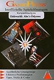 Abe`s Odyssee: Oddworld (Lösungsbuch)