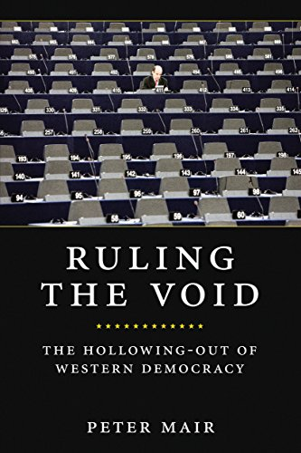 Ruling the Void Cover Image