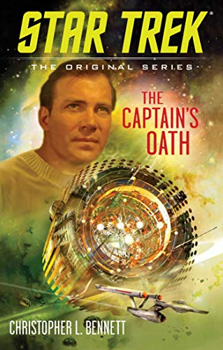 Holodeck Series (The Captain's Oath (Star Trek: The Original Series) (English Edition))
