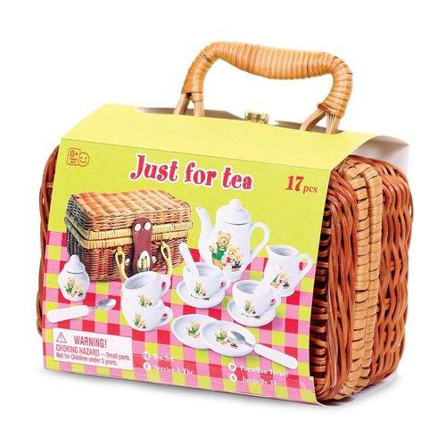 (Tobar Bear Family Mini Tee Set)