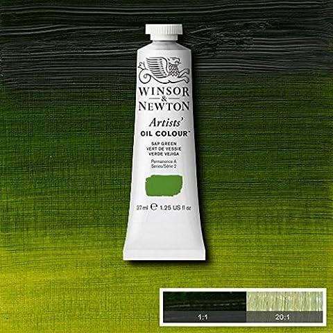 SG Bildung WN 1214599Künstler Ölfarbe, 37ml, Sap Grün