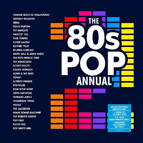 80'S Pop Annual 2...