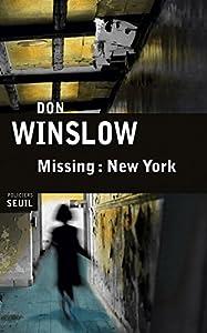 "Afficher ""Missing : New York"""