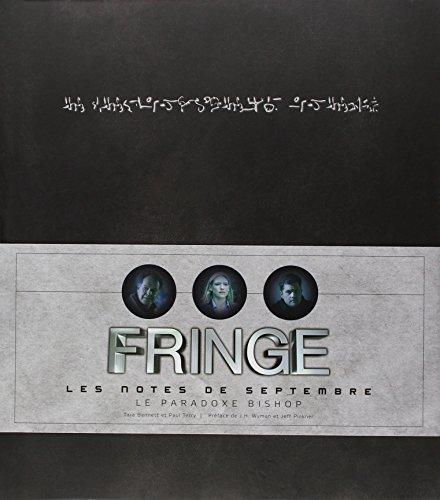 Fringe : Les notes de Septembre