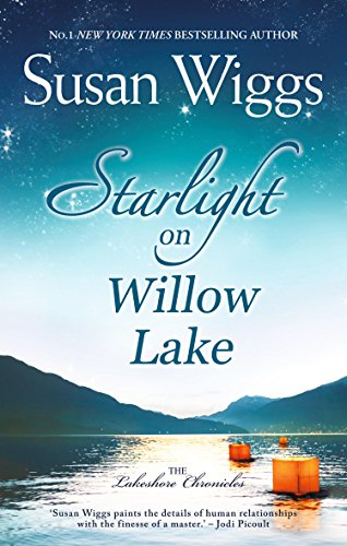 Starlight On Willow Lake (Avalon, Book 11)
