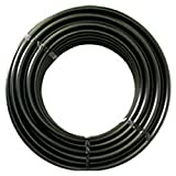 #7: AGS 16MM Drip Irrigation Garden Watering Hose / Pipe / Lateral - 25 Meters