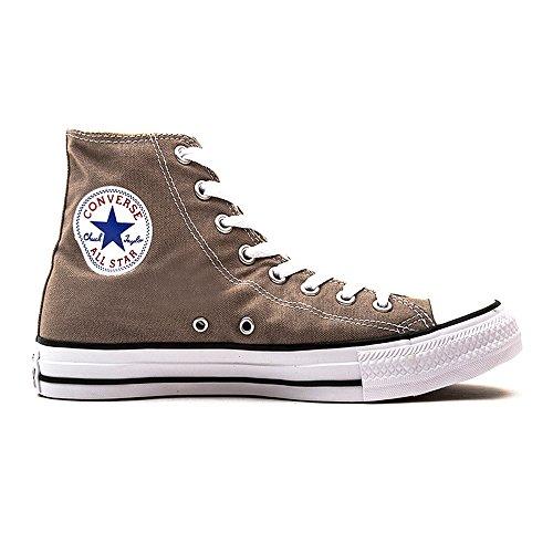 Converse Damen Chuck Taylor All Star Hi Sneaker Malt