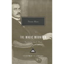 The Magic Mountain (Everyman's Library Contemporary Classics)