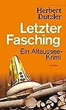 Image of Letzter Fasching: Ein Altaussee-Krimi (HAYMON TASCHENBUCH)