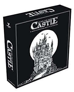 Ghenos Games- Escape The Dark Castle,, GHE109