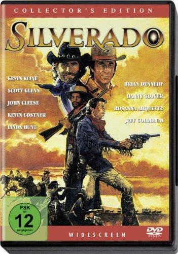 Silverado [Collector's Edition]