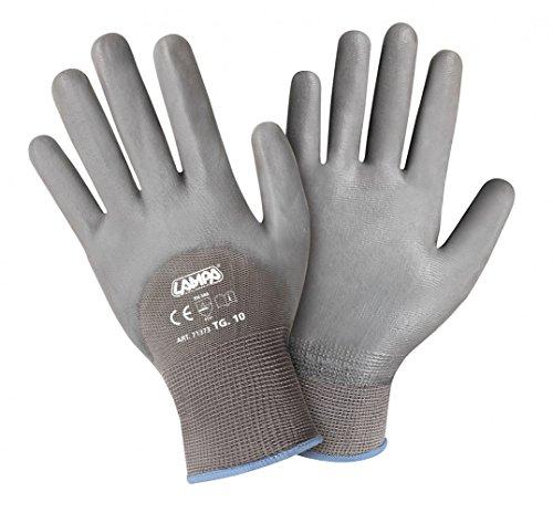 Preisvergleich Produktbild Lampa 71373Nitril Handschuhe