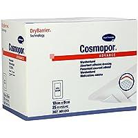 Cosmopor Advance steriler Wundverband 10x8cm 25 Stück preisvergleich bei billige-tabletten.eu