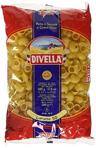 Divella 050 Lumache Gr.500