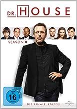 Dr. House: Season 8  [6 DVDs] hier kaufen