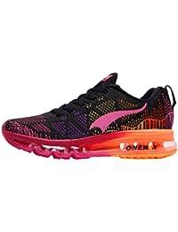 98a95286af04 onemix Leicht Damen Laufschuhe Gute Qualität Sneaker Air Cushion Women s  Running Shoes