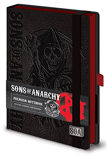 Notebook-A5-Premium-Sons-Of-Anarchy