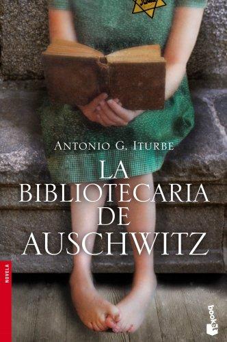 La bibliotecaria de Auschwitz (Novela y Relatos)