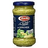 Barilla grünes Pesto alla Genovese – Pesto 1 Glas