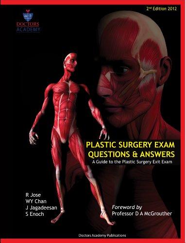 Mcqs In Plastic Surgery.pdf