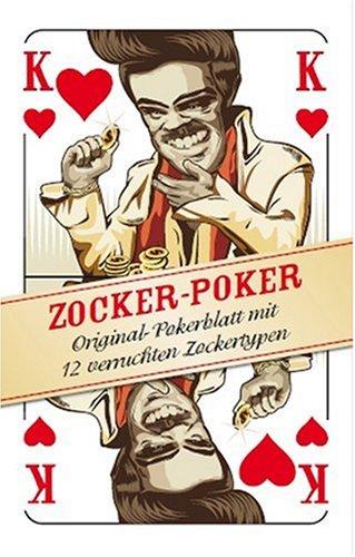 tt KUL00019 - Zocker-Poker ()