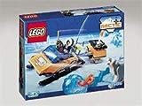 LEGO 6586 - Polar-Scout, 55 Teile