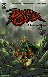 Battlechasers: A Gathering of Heroes