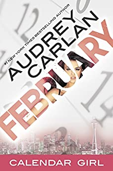 February: Calendar Girl Book 2 by [Carlan, Audrey]