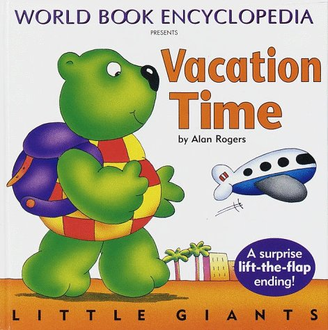 Vacation Time (Little Giants)