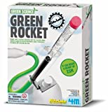 4M Green Rocket - Best Reviews Guide