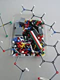 Image de ORBIT Molekülbaukasten Chemie: Profi-Set mit 460 Teilen und farbigem Booklet