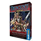 Giochi Uniti - Descent, Kit di Conversione, SL0172