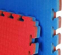 8 x Cannons ES 40mm tatami puzzle 40mm 1m x 1m x 4cm