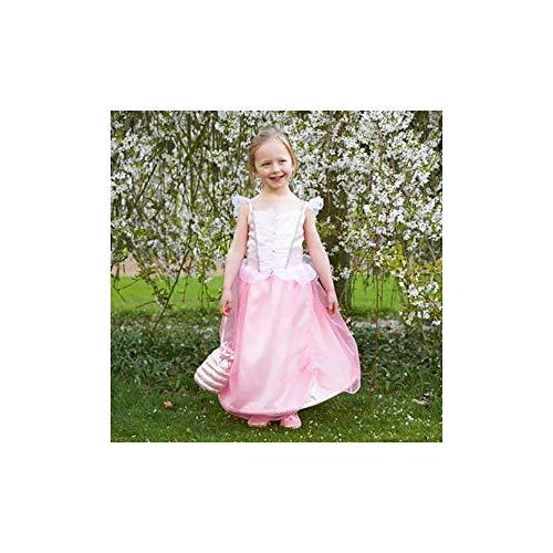 Amscan Dress Up CPR2 CANDY CLOUD PRINCESS Dress Up Mädchen 2-3 Jahre Candy Dress Up