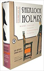 The New Annotated Sherlock Holmes V 3 - The Novels