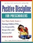 Positive Discipline for Pre-schoolers...