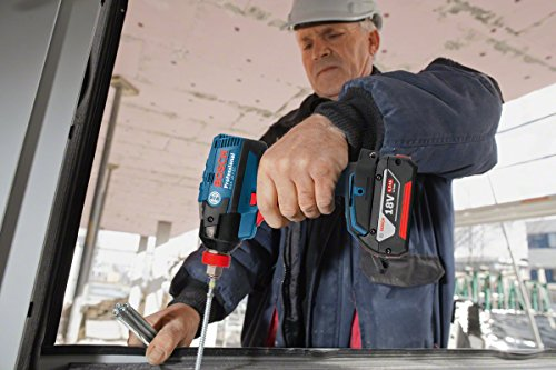 Bosch Professional Akku-Schlagschrauber