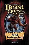 Beast Quest ? Arcta, Bezwinger der Berge: Band 3 - Adam Blade