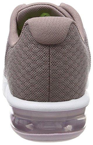 2b2c9ab94751f4 ... Nike Air Max Sequent 2, Chaussures de Running Compétition Femme Grau  (Taupe Grey/ ...