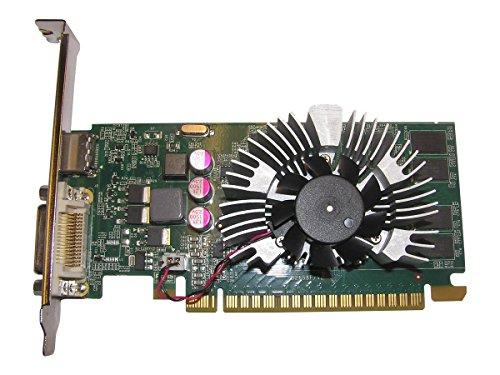 Jaton Video Card Grafikkarte VIDEO-PX658-DLP-EX