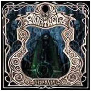 Nifelvind-Ltd.(Lp+Bonus CD) [Vinyl LP]