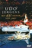 Udo Jürgens: Mit 66 Jahren - Live 2001