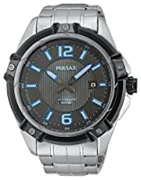 Pulsar Benelux Sport - Reloj automático de Pulsar Benelux