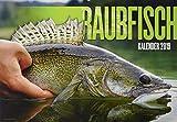 Raubfisch Kalender 2019