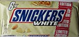Snickers White (6 x 49g)