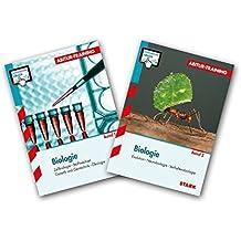 Abitur-Training - Biologie Vorteilspaket  947038D + 947048D