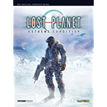 Lost Planet: Strategy Guide: The Official Strategy Guide