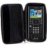Étui de protection pour les calculatrices et les calculatrices graphiques de Texas Instruments, pour le modèle: TI Nspire CX CAS