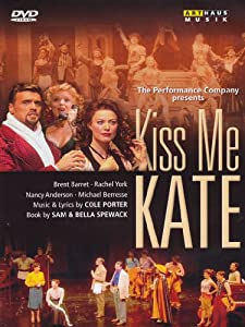 Porter, Cole - Kiss Me, Kate