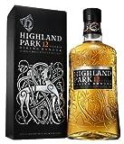 Highland Park 12 Jahre, Single Malt Scotch Whiskey , 40%, 0,7L